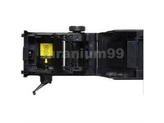 Blackbird Fly TLR 135 35mm Film Zwilling Objektiv Reflex Kamera
