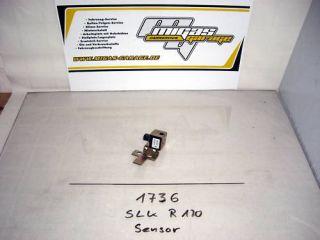 Mercedes Benz SLK 170 Sensor 1635420618 163 542 0618