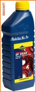 A547 Putoline SP Gear Oil ( 1 Liter ) Öl Motoröl Motoroel