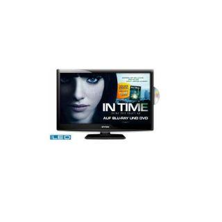Dyon Sigma 24 60cm LED Fernseher DVB T/S2 mit DVD Movie Edition