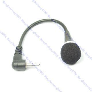 Mini Flexible Microphone for Laptop Notebook Skype Mic