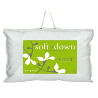 The Duvet & Pillow Co. Microfaser Decke Daunenweich   4 Jahreszeiten
