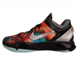 Nike Zoom Kobe VII 7 AS Galaxy Big Bang All Star ZK7 Bryant 2012 VI