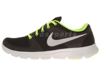 Nike Flex Experience RN Black Mens Running Shoes 525762 004