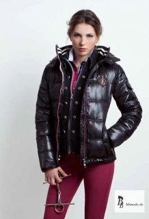 Euro Star Damen Jacke Dirce black EuroStar Winterjacke Neu