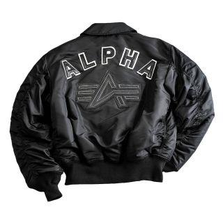 Original Alpha Industries CWU Big A Bomberjacke neu