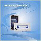 Silikon Retro Cassette Tape für Sony Ericsson ARC/ARC S in Weiß (568