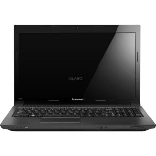 Notebook Lenovo Essential B570 M58GRGE schwarz
