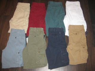 Polo Ralph Lauren Cargo Shorts 32,33,34,35,36,38,40,42