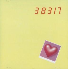 Peter Maffay   LIEBE (38317)   Album   TOP ZUSTAND
