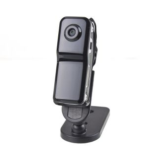 BLACK MD80 Mini DV DVR Sports Video Hidden Camera KAMERA Camcorder 720