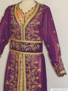 Hochzeit Albanische Dimije Kleid GR M Shqip Kleid Hochzeitskleid Maxi