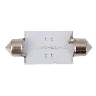 Interior 16 LED White SMD light 3528 Dome lamp Bulb 211 2 212 2 578