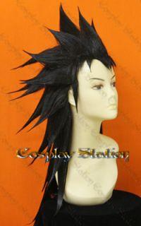 Fairy Tail Gajeel Custom Made Cosplay Wig_com599