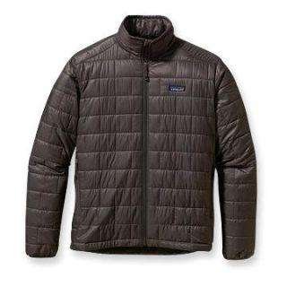 NEW Patagonia Mens Nano Puff Alpha Green ® Jacket XL