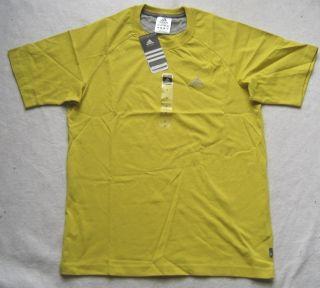 ADIDAS Herren T Shirt ESS CREW TEE / Gr. S / NEU