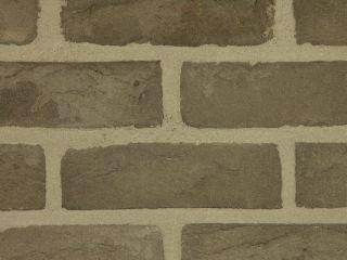 45,74 o/m²) Exkl. grauer Handform Verblender, Klinker