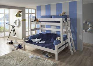 Bussy Etagenbett : Stockbetten und etagenbetten dein kinderhochbett