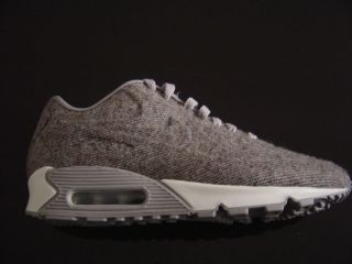 NEW NIKE WMNS AIR MAX 90 VT GRAU FILZ INFRARED 180 BW