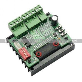 SainSmart CNC Router Single 1 Axis TB6560 3.5A Stepper Motor Driver
