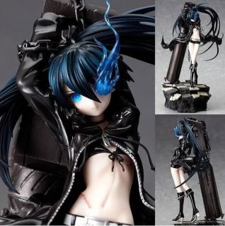Neu BLACK ROCK SHOOTER Anime Manga Figur H29cm Sexy