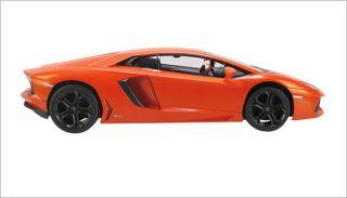 918640 Jamara Lamborghini Aventador 114 orange Fernsteuerung 11086