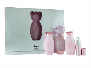KATY PERRY MEOW EAU DE PARFUM 100ML GIFT SET FOR HER #102