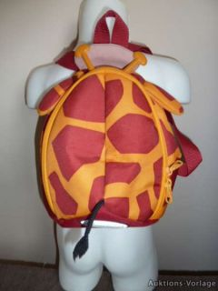 Kindergarten RUCKSACK   Giraffe   * SAMSONITE SAMMIES *   top!