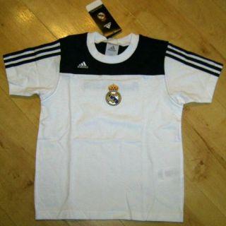 Trikot T Shirt Real Madrid Shirt Maglia Camiseta #110