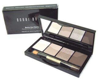 Bobbi Brown BASICS EYE SHADOW PALETTE LTD. NEU/OVP