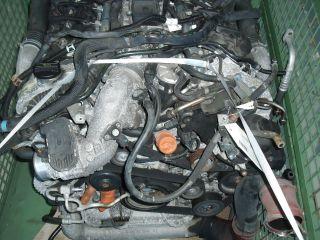 Mercedes Benz Motor Diesel OM 629 912 420 CDI 450 CDI 225 kW 306 PS V8