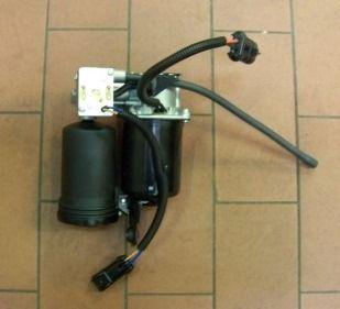 Original Mercedes Benz Kompressor Luftfederung Vito 638
