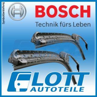 VW BORA GOLF 4 POLO 1J2 1J6 1J1 1J5 9N »vorn« BOSCH SCHEIBENWISCHER