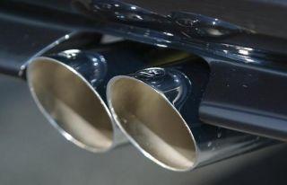 BRABUS Sportauspuff Sportauspuff für Mercedes Benz Viano W639 (nicht