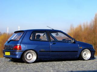 renault clio williams 118 tuning 15 bbs rs alufelgen. Black Bedroom Furniture Sets. Home Design Ideas