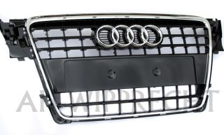 NEU A5 S5 RS5 Grill S Line Audi Tuning Kühlergrill Coupe Sportback