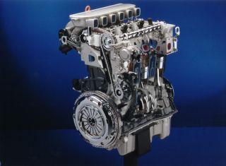 Mercedes Benz Vito 115 CDI Motor 646982 150 PS 646.982