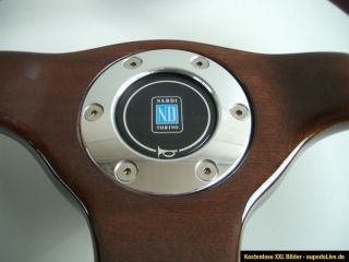 NARDI Personal Boots Lenkrad Steuerrad volante steering wheel boat