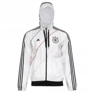 Adidas Herren DFB Anthem Jacke 6748