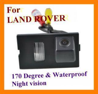 Rückfahrkamera LAND ROVER FREELANDER RANGE ROVER SPORT
