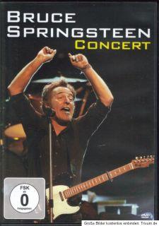 DVD: Bruce Springsteen   Concert   Toronto 1984   Top Zustand