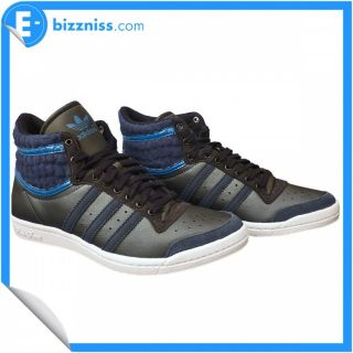 Adidas Originals Top Ten HI Sleek W Damen Sneaker Schuhe Textil