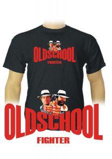 bud spencer,a.c.a.b.,acab,666,hooligans,ultras,,fun shirt,t shirt
