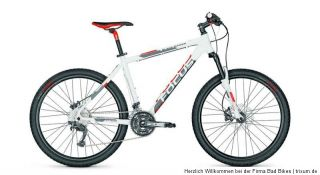Focus Black Raider 1.0 Mountain Bike 2012