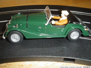 30472 Carrera 132 Morgan mit Licht  TOP Digital vorbereitet