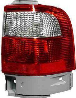 Hella Rückleuchte Rücklicht Heckleuchte links Ford Galaxy WGR Bj