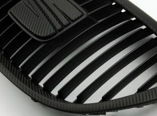 Seat Leon 1P Altea 5P FR Cupra Frontgrill Grill 3M Carbon