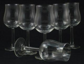 Nosing Gläser od. Portweingläser 14 cl