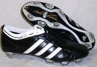 NEU adidas adiPURE II SG Stollen Profi Fußballschuhe Gr. 40 TOP