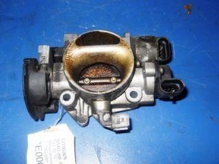 Drosselklappe 7276609001 Citroen Saxo 1.4 55kw VTS Bj 97
